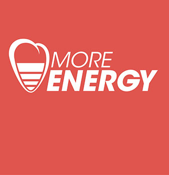 More Energy